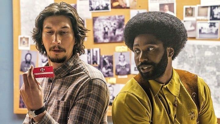 نژادپرست سیاه پوست از بهترین فیلم های ۲۰۱۸