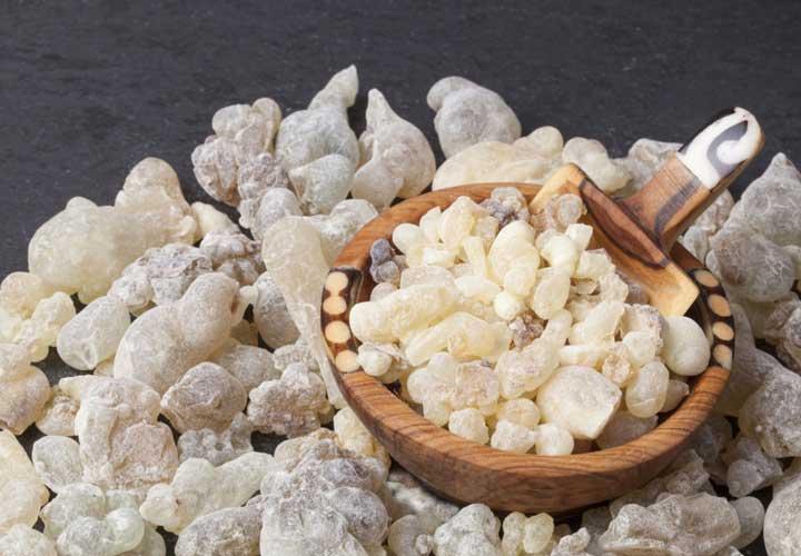 کندر چیست - مصرف کندر برای درمان آرتروز و کولیت زخمی توصیه می شود.