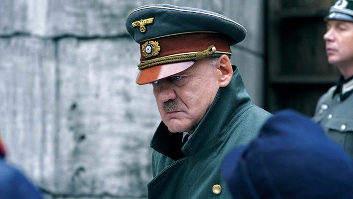 بهترین فیلم های تاریخی و پرداختن به روزهای آخر زندگی هیتلر
