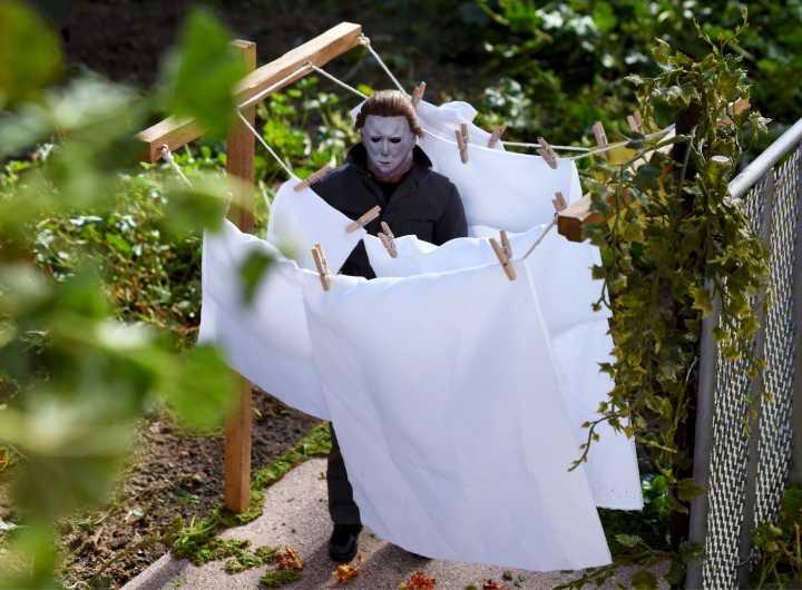 ترسناک ترین فیلم های دنیا - هالووین Halloween 1978