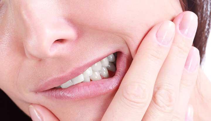 سرطان دهان - نشانه ها