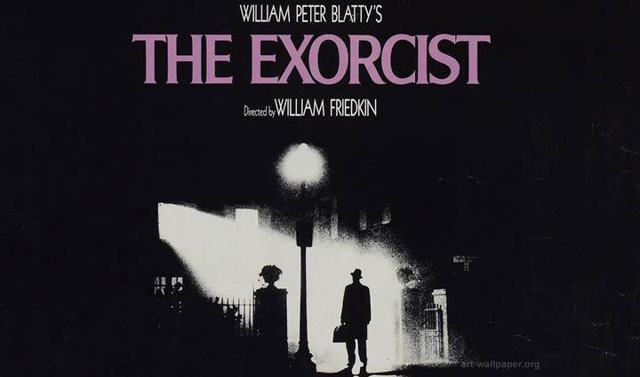 بهترین فیلم های ترسناک The-Exorcist