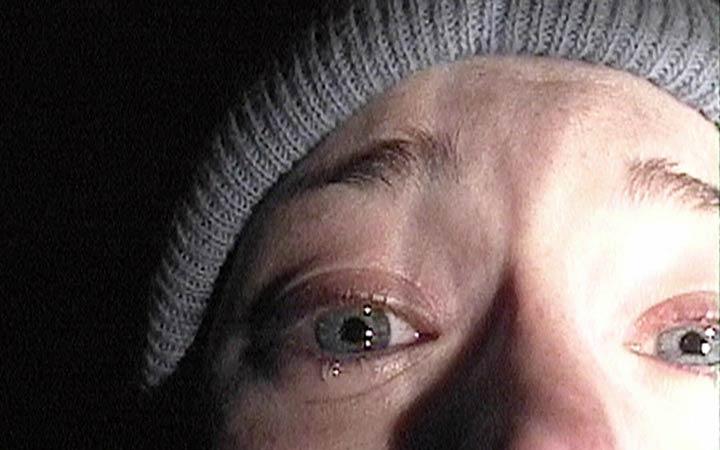 ترسناک ترین فیلم های دنیا blair-witch-project