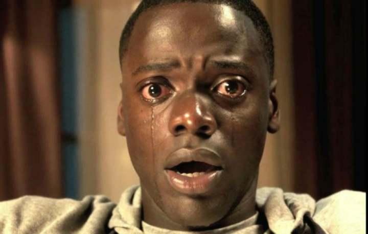 ترسناک ترین فیلم های دنیا - برو بیرون Get Out