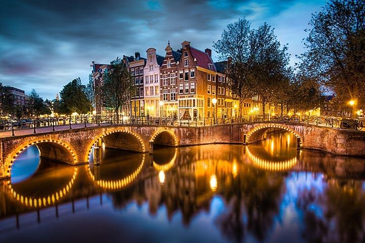 هلند، شادترین کشور دنیا