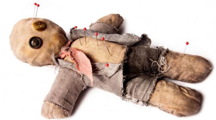 عروسک افسون
