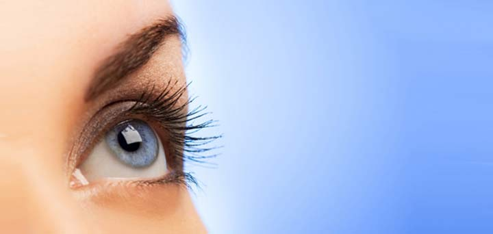 خواص مارچوبه، سلامت چشم ها