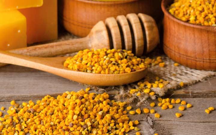 اگر صبحها احساس خستگی میکنید این خوراکیها را مصرف کنید - گردهی زنبور عسل