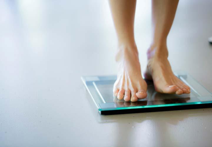از خواص لیمو شیرین کمک به کاهش وزن است.