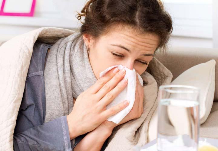 خواص لیمو شیرین - لیمو شیرین در پیشگیری و بهبود سرماخوردگی موثر است.