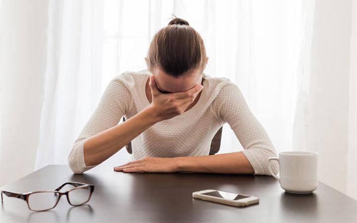 قرص ضداسترس - داروهای ضدافسردگی