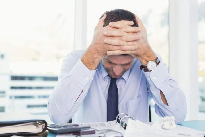 برگ بو - کاهش تشویش و اضطراب