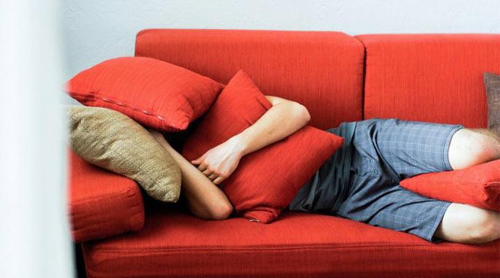 انواع افسردگی - افسردگی آتیپیک