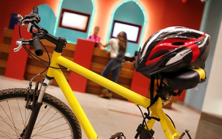 سفر به گوا - در گوا کرایهٔ دوچرخه مقرونبهصرفهترست