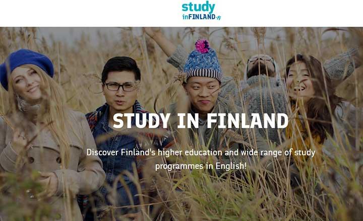 دانشگاه ها فنلاند - تحصیل در فنلاند