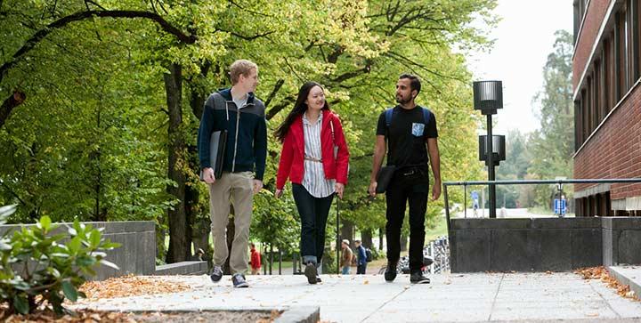 تحصیل به زبان انگلیسی در بهترین دانشگاههای فنلاند
