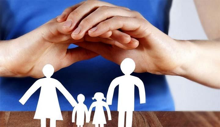انواع بیمه تامین اجتماعی - بیمه اختیاری