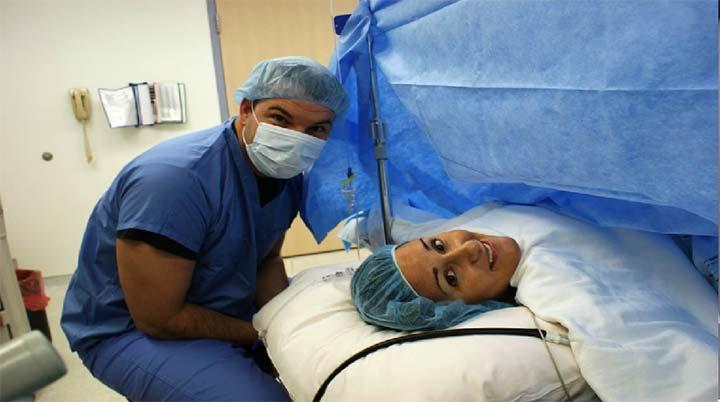 انواع بیمه تامین اجتماعی - غرامت بارداری