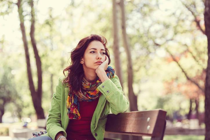مبارزه با افسردگی بعد از طلاق با ۷ راهکار موثر