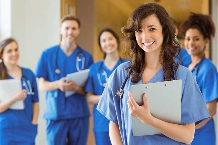 تحصیل پزشکی در فنلاند