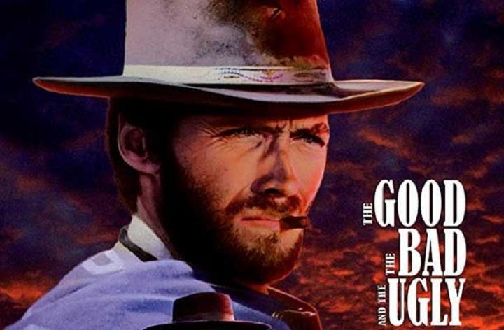 خوب بد زشت یکی از بهترین فیلم های دنیا