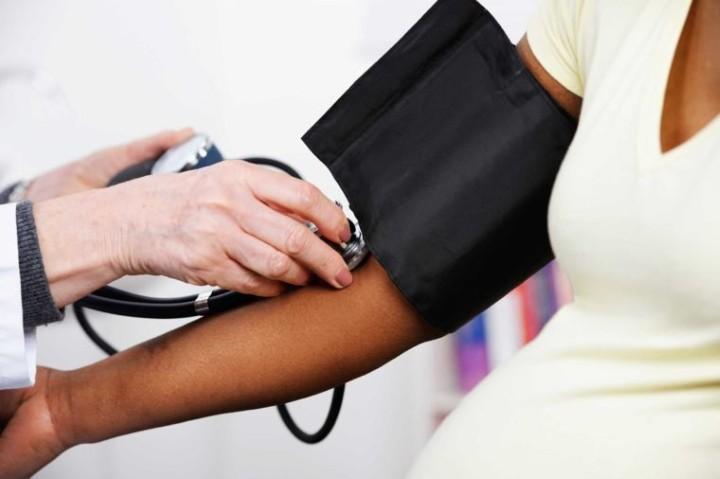 سایر اختلالات فشار خون بالا در دوران بارداری به جز پره اکلامپسی
