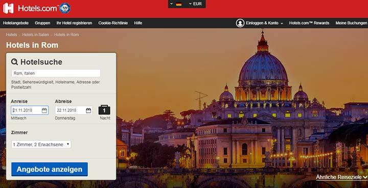 فرصتهای اقامتی ارزان - ویزای گردشگری و تجاری ایتالیا