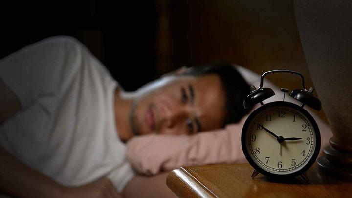 انواع قرص خواب - عوارض