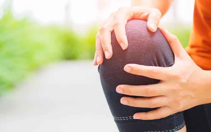 خواص گزنه - درمان درد عضلاتی و مفاصل