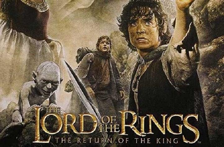 بازگشت پادشاه یکی از بهترین فیلم های دنیا