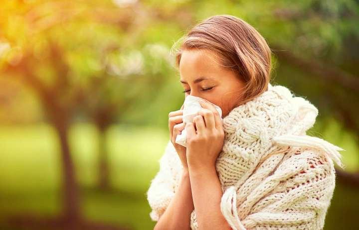 آلرژی چیست - عوامل ایجاد آلرژی