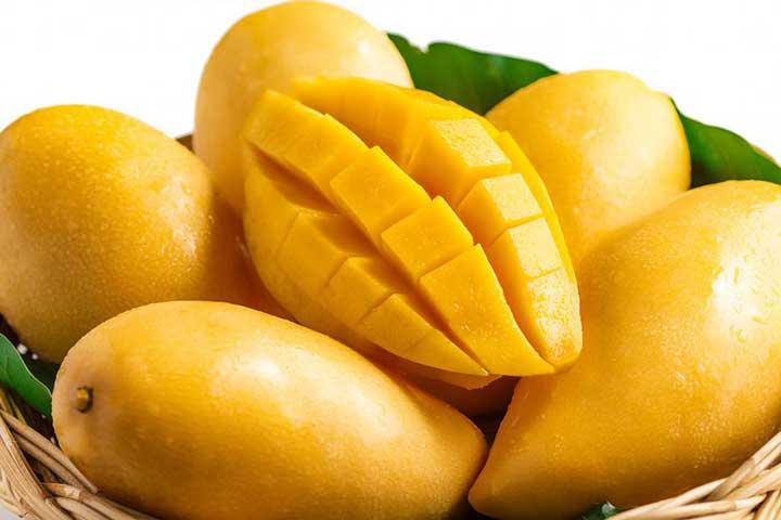 مانگو، ضد دیابت - سالم ترین میوه های جهان