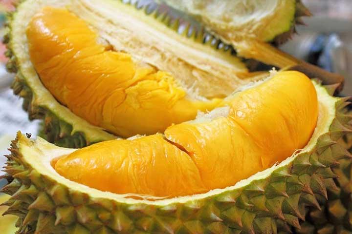 دوریان، سلطان میوهها - سالم ترین میوه های جهان