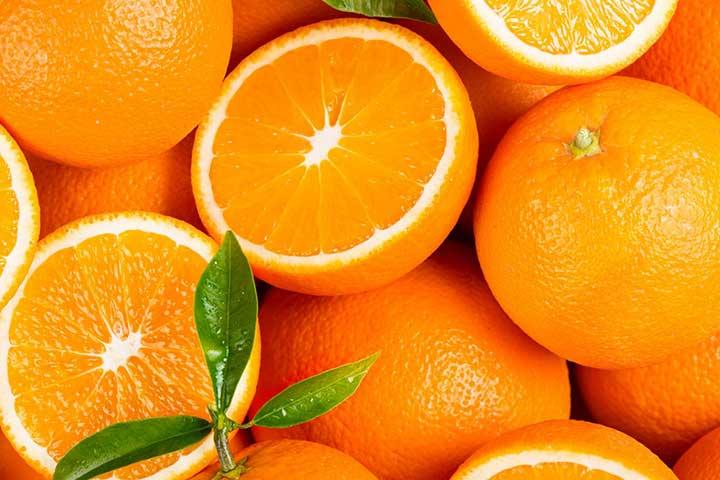 پرتقال، پرطرفدارترین میوهٔ دنیا - سالم ترین میوه های جهان