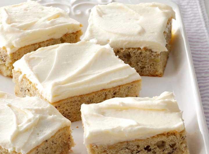 شیرینی تخته ای - بهترین دسرهای دنیا