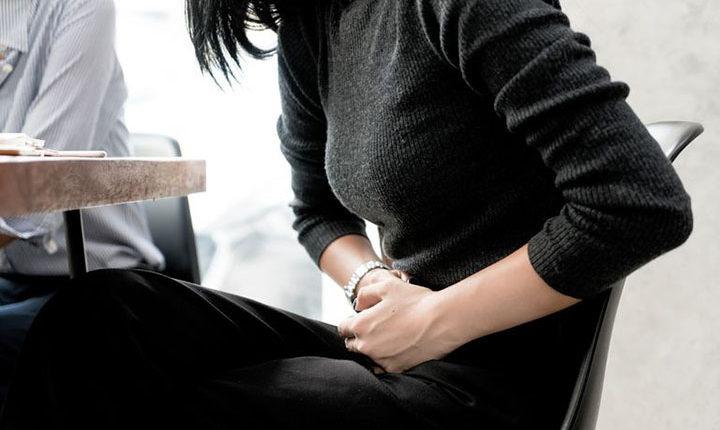 تغییرات دفع ادرار و مدفوع - علائم ام اس در زنان