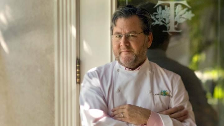 معروف ترین آشپزهای جهان - چارلی تروتر