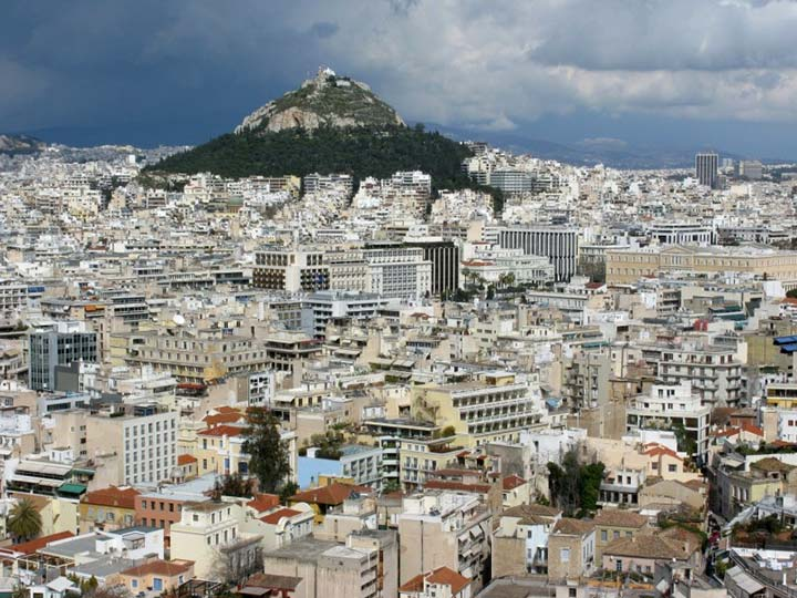 یونان - ویزای یونان