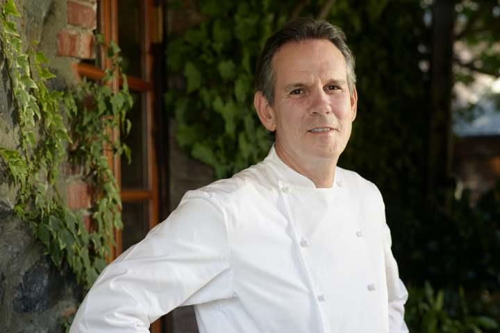 معروف ترین آشپزهای جهان - توماس کلر
