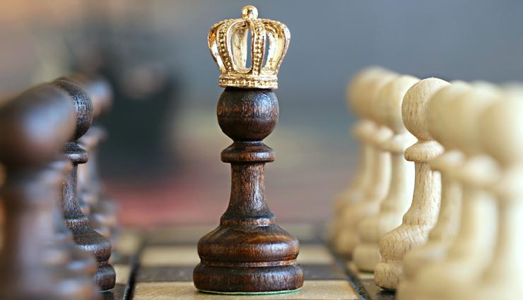 قهرمانان شطرنج جهان