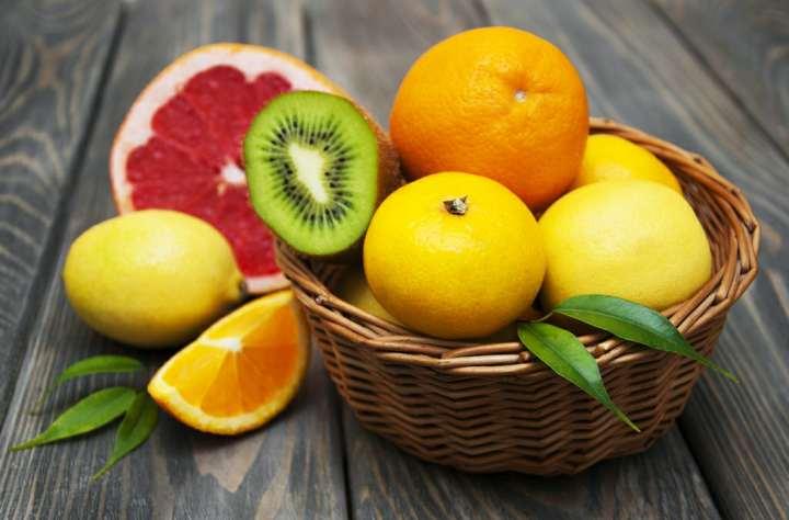 ۱۳ غذایی که خطر ابتلا به سرطان را کاهش میدهد - مرکبات