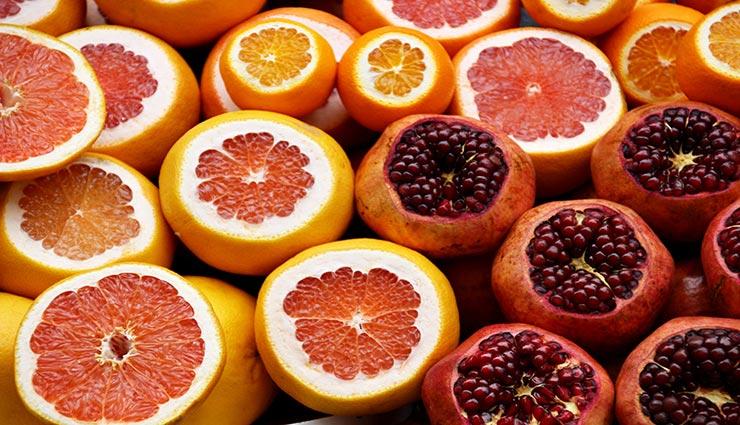 سالم ترین میوه های جهان