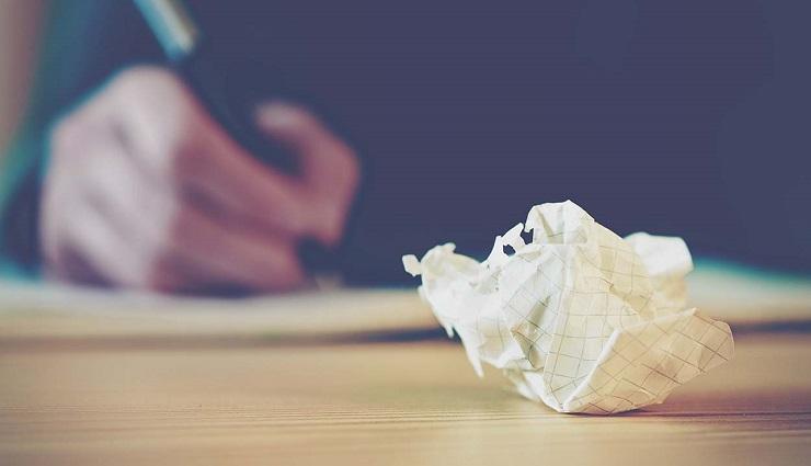 ۸ اشتباه رایج در هدف گذاری که شما را از موفقیت دور میکند