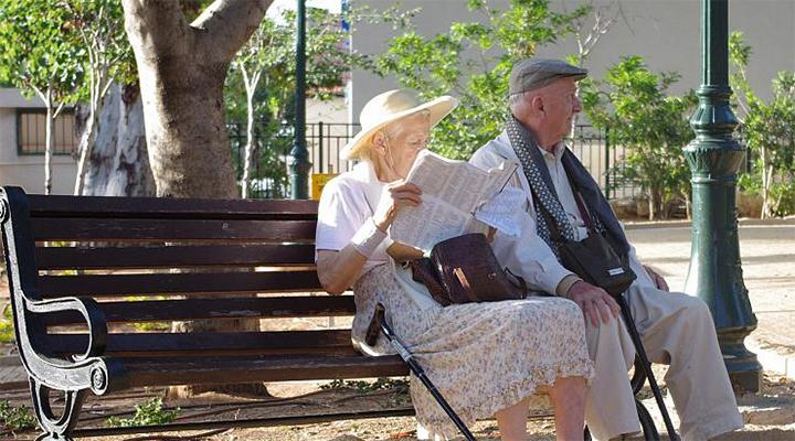 امید به زندگی در اسپانیا