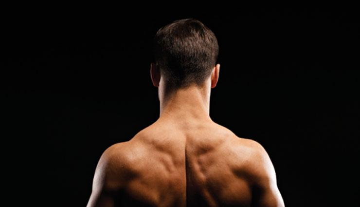 افتادگی شانه؛ ۷ ورزش مفید برای کمک به رفع افتادگی شانه