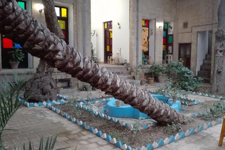 خانه ماپار - سروش احمدی