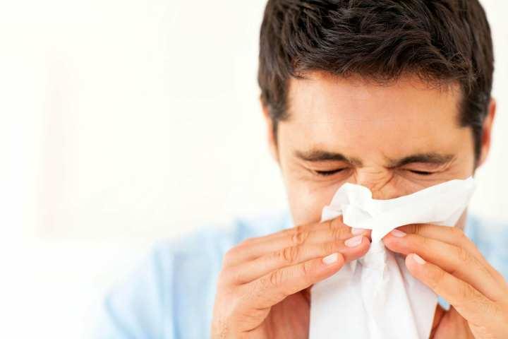 آنتی هیستامین - درمان آلرژی