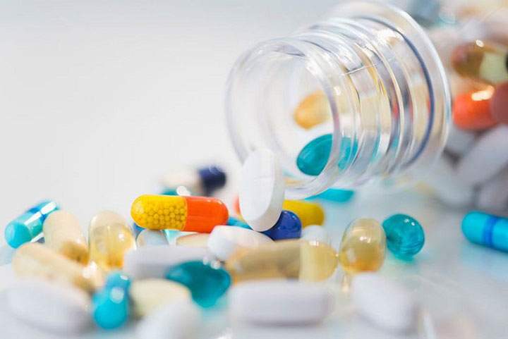 داروهای شب ادراری بزرگسالان