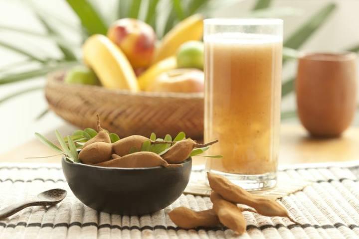 خواص تمر هندی - استفاده از تمر هندی در تهیه غذا