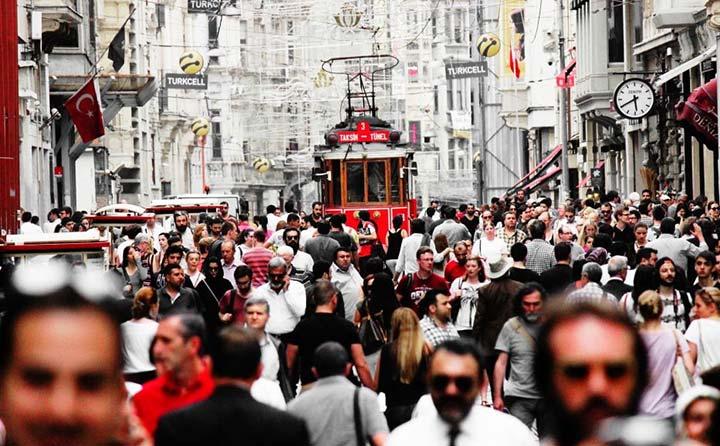 سفر به ترکیه بدون روادید - اقامت یک ساله ترکیه